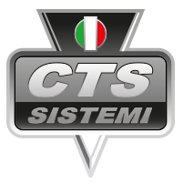 CTS Sistemi srl logo